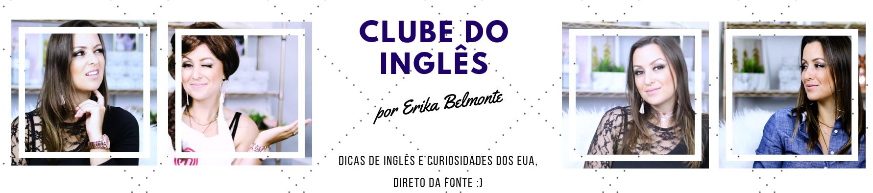 Clube do Inglês